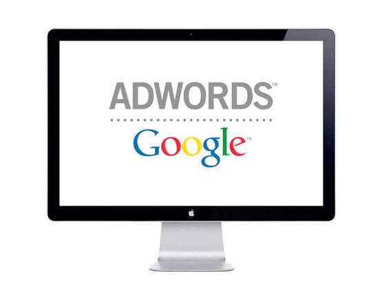 google adwords - publicidad en internet - anuncios google - pago por clic - publicidad en google