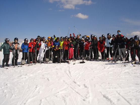treball sistesi i esquiada 1 eso