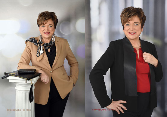 Businessfotos Frau Hoffrichter-Dahl