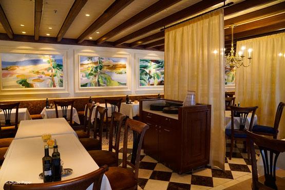Casa Nova Restaurant AIDAperla