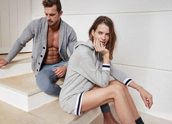 Ceceba vereint alle Bodywear-Lizenzen von Tom Tailor.