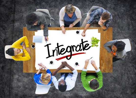 Integration - Interkulturelles Kompetenztraining zur Integration von Geflüchteten
