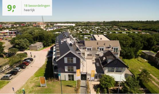 Te huur vakantiehuisjes in Noord-Holland met Wifi honden toegestaan