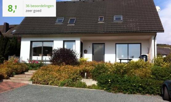 Te huur groepsaccommodaties in Sauerland, Duitsland met Wifi, honden toegestaan