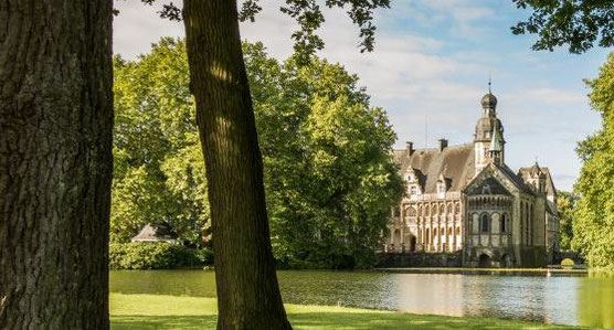 Schloss Darfeld Rosendahl