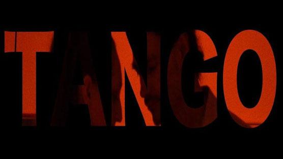 Film von Swetlana Pogerova- ... aus dem TangOatelier