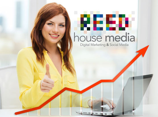 Reed House Media Agencia de Publicidad Marketing Online en León, Gto 477-713-0679