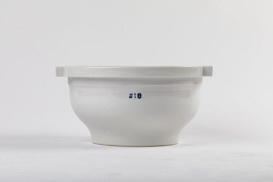 18号用の磁器鉢(例)