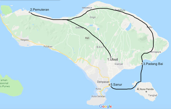 bali-map-route