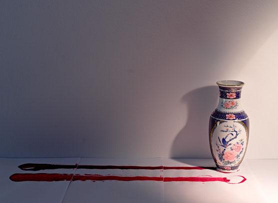 Displacement, 2011, 80 x 110 cm, Pigment-Print