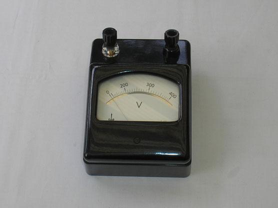 Kelvin,Bottomley & Baird UK - Multizellular Voltmeter von 1960