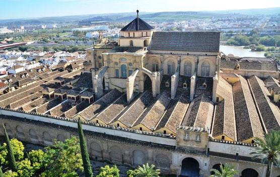 Самые красивые соборы в Испании
