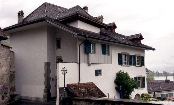 Bild Schlossberg 20 in Thun