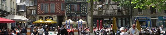 46ème journées de Statistique, Rennes du 2 au 6 juin 2014