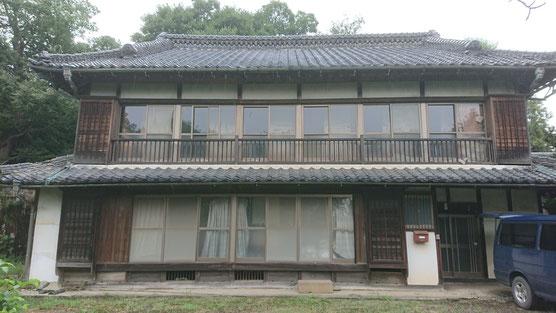 築92年の古民家(埼玉県)