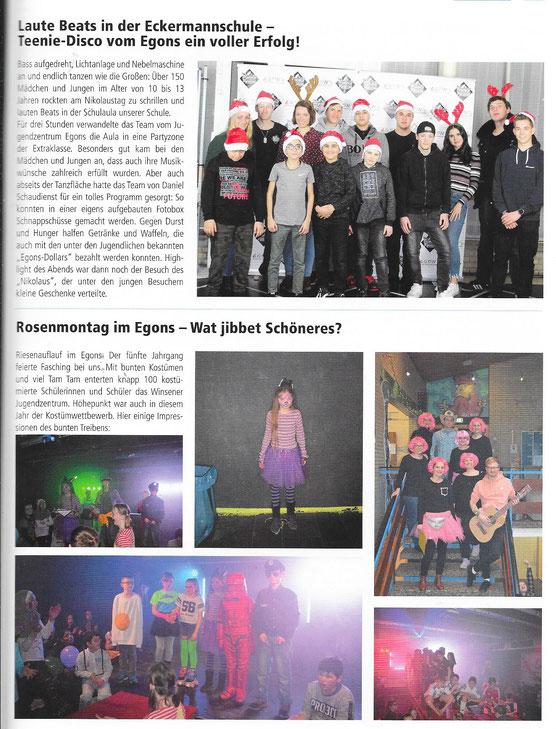 Jahrbuch JPE-Realschule, Oktober 2020