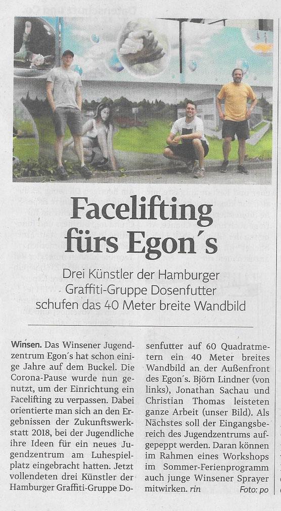 Winsener Anzeiger, 23.06.2020