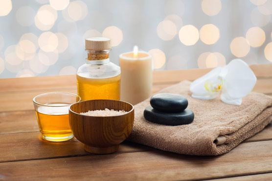 Beste Öle für Dich und Deinen Körper
