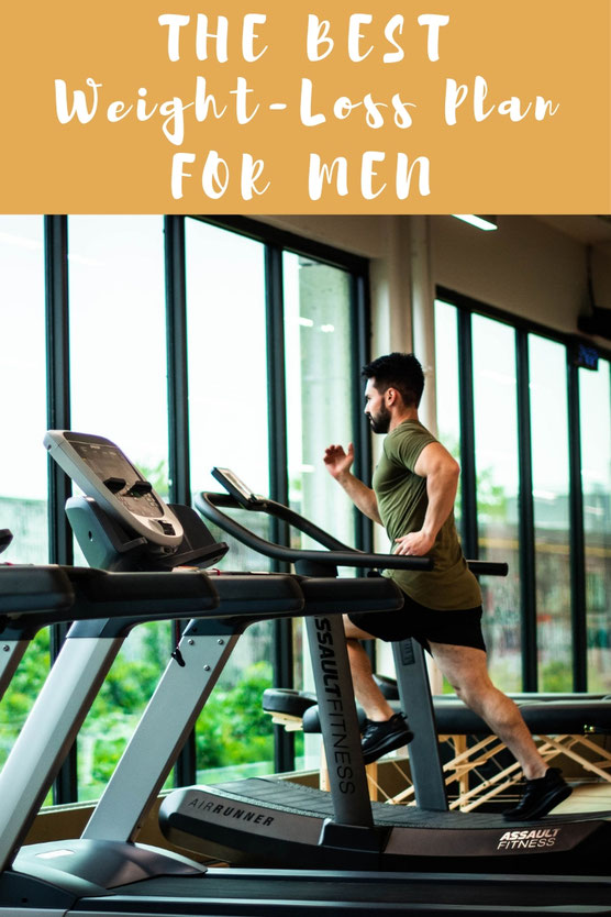 Looking for the best weight-loss plan for men? Want to know how to get rid of extra fat and lose belly weight for good? Learn the best diet tips for men that are healthy and that really work. #weightlossplan #losebelly #healthyeating #formen #bellyfat