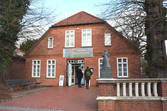 Öffnungszeiten Christinen Haus Zeven