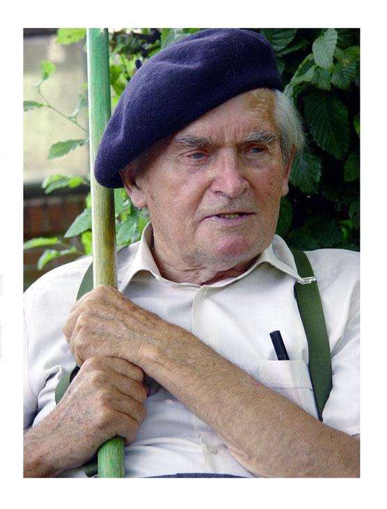 Ernst Pagels
