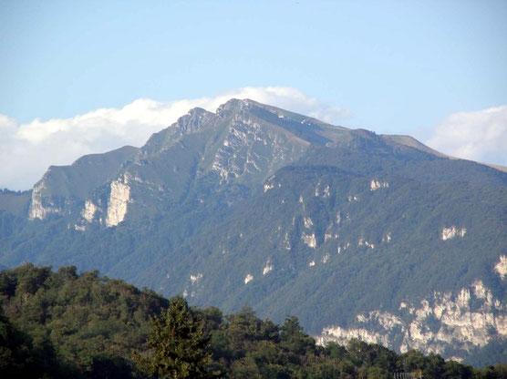 Mt. Generosa, Switzerland