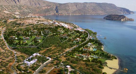 Villa Griechenland, Kreta, Immobilien, Haus Griechenland