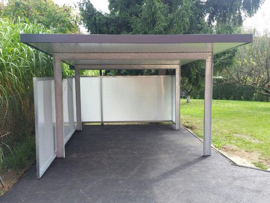 carport dascarport webseite. Black Bedroom Furniture Sets. Home Design Ideas