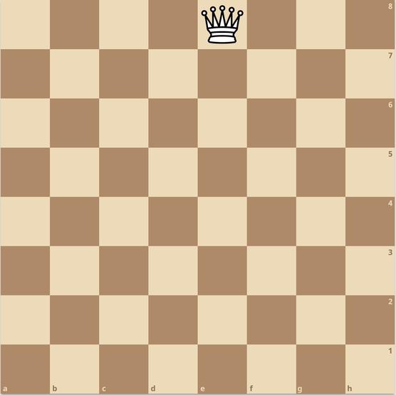 練馬チェス教室  ポーン  プロモーション チェスの魂 最強 クイーン