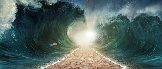 Pâques : le grand passage