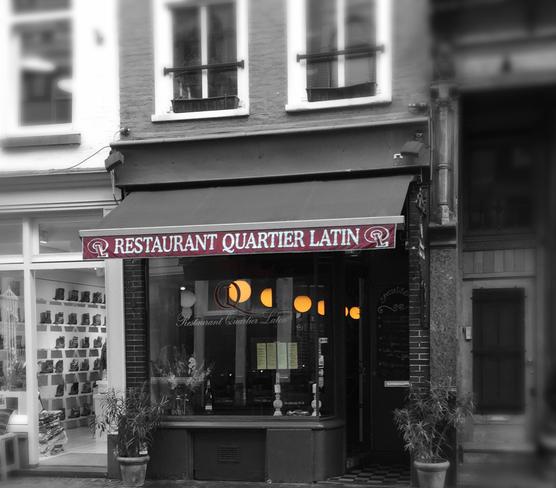 Goed en betaalbaar eten in de Utrechtsestraat