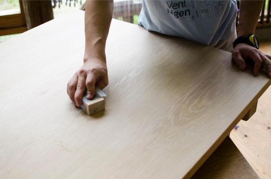 テーブル&ベンチ&スツール