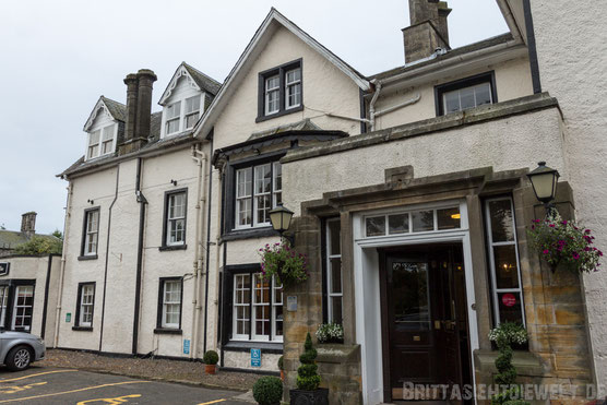 The,Windlestrae,Hotel,Kinross,Schottland