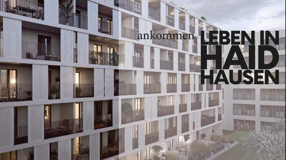 Mehrfamilienhaus Haidhausen