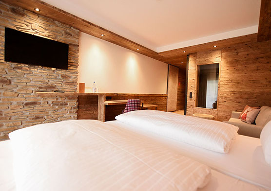 Spessart Lodge Hotel Weibersbrunn - Piedra Arida Ocker PR-120