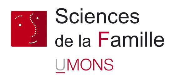 logo sciences de la famille UMons