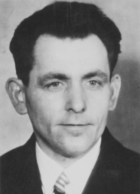 Georg Elser (Bildnachweis: Schweizerisches Bundesarchiv Bern E. 4320 (B) 1970/25)