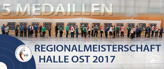 Regionalmeisterschaft Halle Ost Fita, 11.02.2017, Junker Turnhalle in Dessau