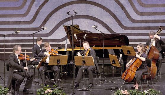 © Christoph Soldan & Schlesisches Kammerorchester / Josef-Stefan Kindler K & K Verlagsanstalt Landau