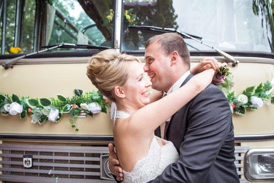Hochzeitskutsche Hannover , Hochzeitsoldtimer Hannover , Hochzeitsauto Hannover,  Hochzeitsbus