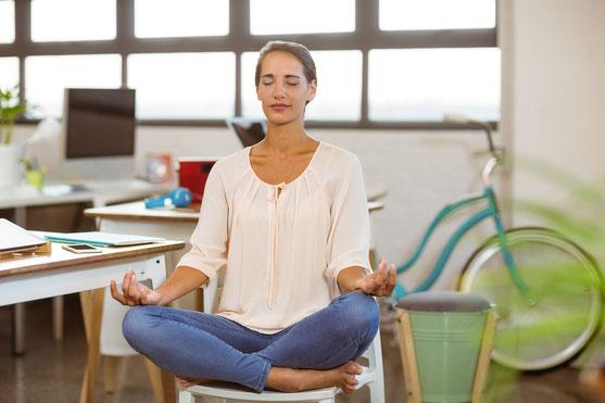 Mindfulness Meditatie Mind-Workz Uden