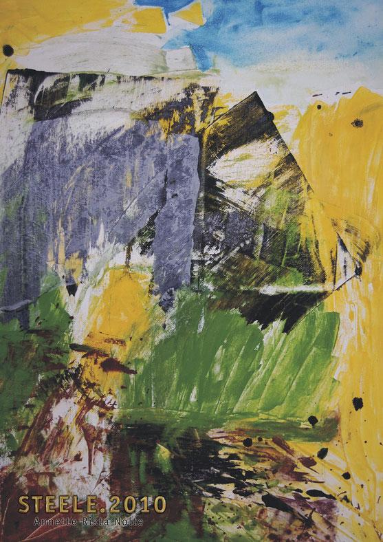 Kux 3: Annette Rikta Nolte