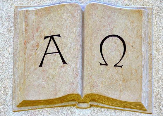 Jesus ist das Alpha und das Omega, der Gott, welcher war und wiederkommt https://www.freudenbotschaft.net/verschiedene-themen/die-zeugen-jehovas/die-die-identität-jesu-betreffende-irrlehre-der-zeugen-jehovas/