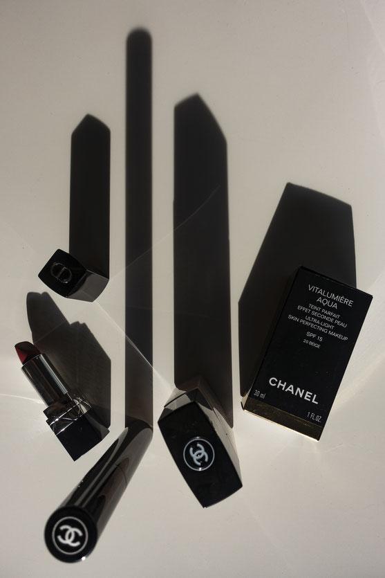 maquillage de luxe a prix cassés