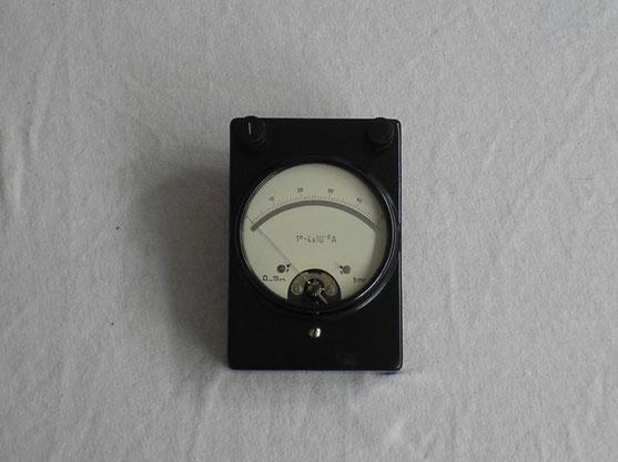 Gossen  Universal Galvanometer 200 yAmp.
