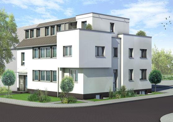Martin Schnitzler Architekten Architekt Frechen Köln GUE 2