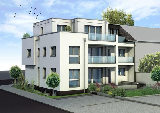 Schnitzler Architekten Architekt Frechen Köln GUE 2