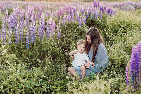 Wandern mit Baby, welche Babytrage für Wanderungen, Tipps für Eltern