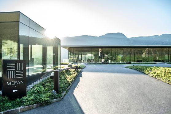 Kellerei Meran - Marling - Gourmet Südtirol