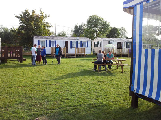 camping baie somme